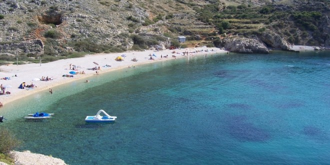 Non solo Caraibi: ecco le più belle spiagge della Croazia