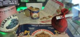 Il museo del tartufo Urbani entra a far parte della rete di Museimpresa