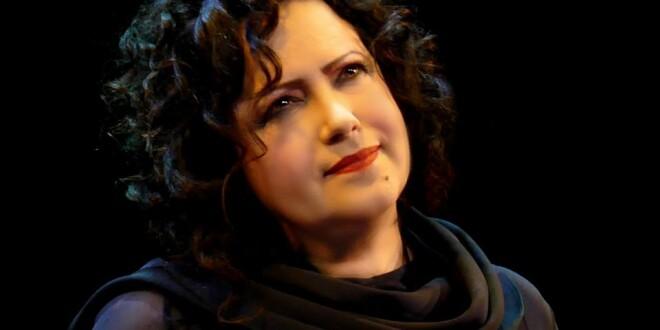 La voce di Antonella Ruggiero sul palco del Festival Internazionale Green Music