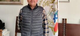 Simone Petturiti nuovo presidente di Federcaccia Umbra