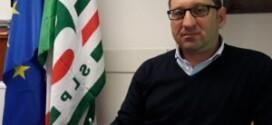 Marco Carlini è il nuovo segretario della Slp Cisl Umbria