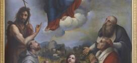 Proclamati i 17 finalisti dell'open call 'La Madonna di Foligno di Raffaello'