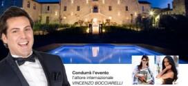 """""""LaBellezza dell'Umbria""""incontraModa, cinema e talento"""""""