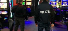 Puglia, le mani dei clan sul giro d'affari del gioco illegale