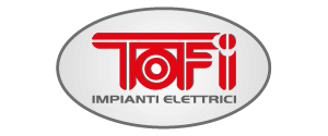 TOFI impianti elettrici