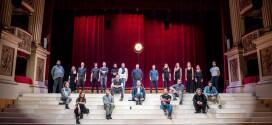"""""""Guerra e Pace"""" incanta il Teatro Morlacchi di Perugia"""